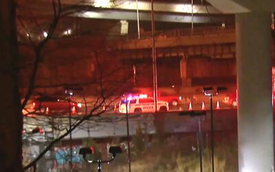 'Nueva York en un Minuto': accidente en Washington Bridge deja un muerto...