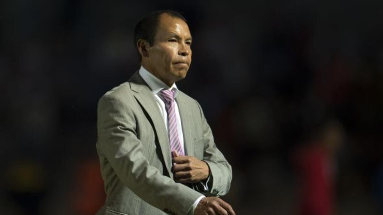 El Puebla anunció el cese del estratega luego de conseguir la permanencia.