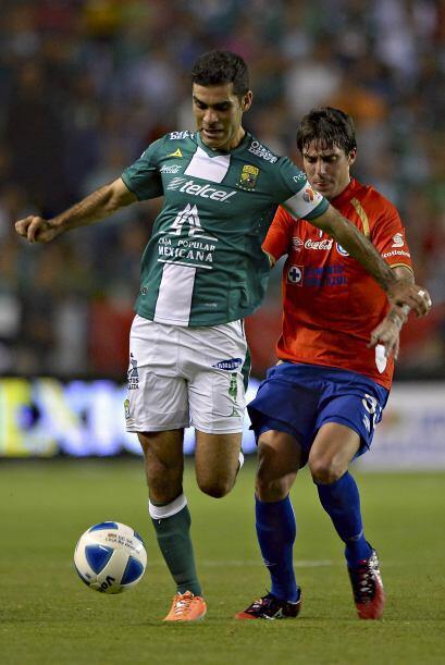 Ya con solo la Liga en mente, existen dos opciones, que León vuelva a se...
