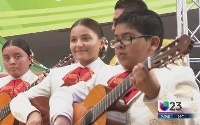 A celebrar la Independencia de México