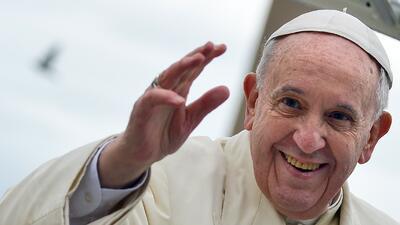 La encuesta de Univision remece los cimiento del Vaticano