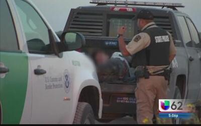 ¿Qué hacer con los niños en la frontera?
