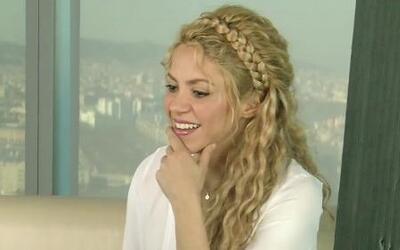 Rumores dicen que la revista del conejito quiere desnudar a Shakira