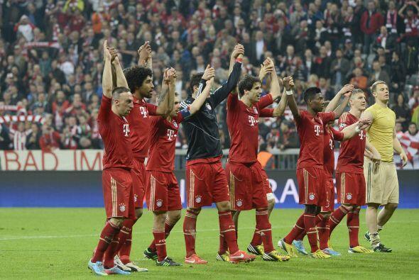 El Bayern firmó un 4-0 lapidario sobre el Barcelona más irreconocible de...