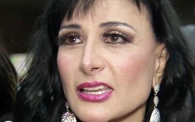 Beatriz Adriana comenzó el 2014 nuevecita y más estirada que Lucía Méndez