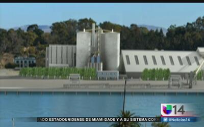 Construcción de planta cementera genera polémica entre residentes de Val...