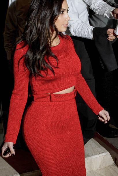 ¿Habrá compartido detalles de su boda con Kanye con Brittn...