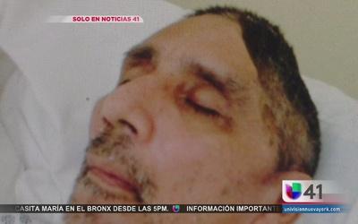 Víctima peruana lleva 3 meses hospitalizada