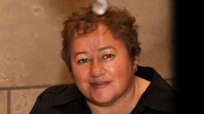 Eva Pérez fue condenada a diez años de cárcel.