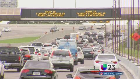 Sobre Rieles y Ruedas: Tráfico, la pesadilla de Miami