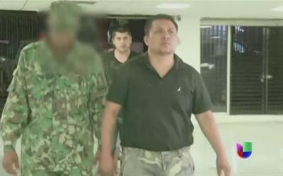 'Z-40' fue enviado a prisión de máxima seguridad