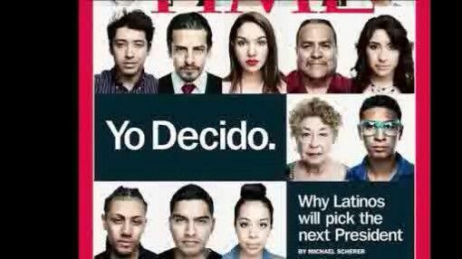 - Usted tiene derecho de emitir su voto si se registró para votar antes...