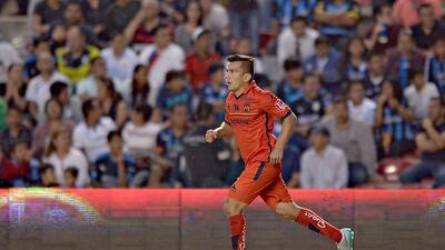 Querétaro 0-1 Morelia: Monarcas consigue tres puntos de oro ante Querétaro