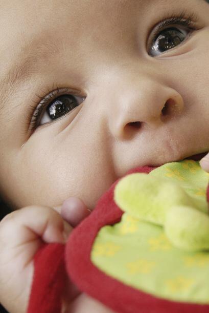 Hay muchas preguntas que pasan por tu cabeza cuando tu bebé comie...