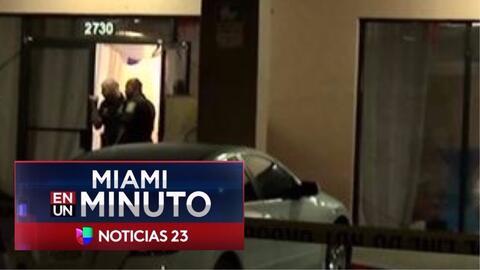 'Miami en un Minuto': varias personas resultaron heridas durante la cele...