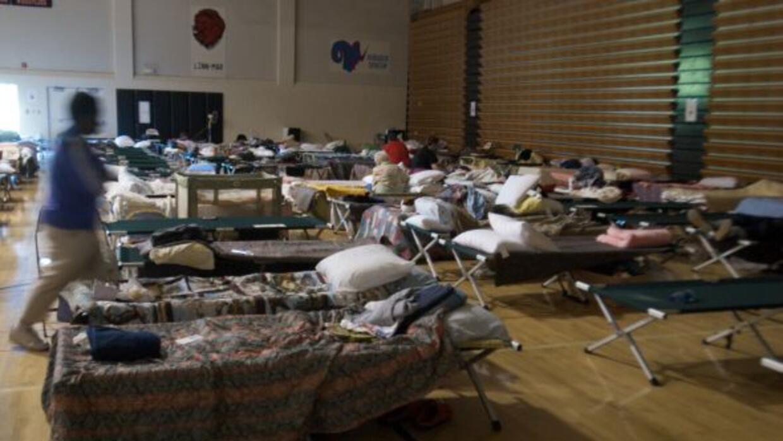 De acuerdo a la Cruz Roja Americana de Pensilvania, la mayoría de estos...