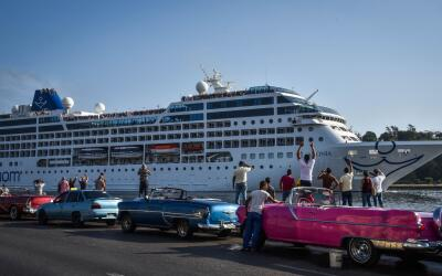 Cuba Cruise 2