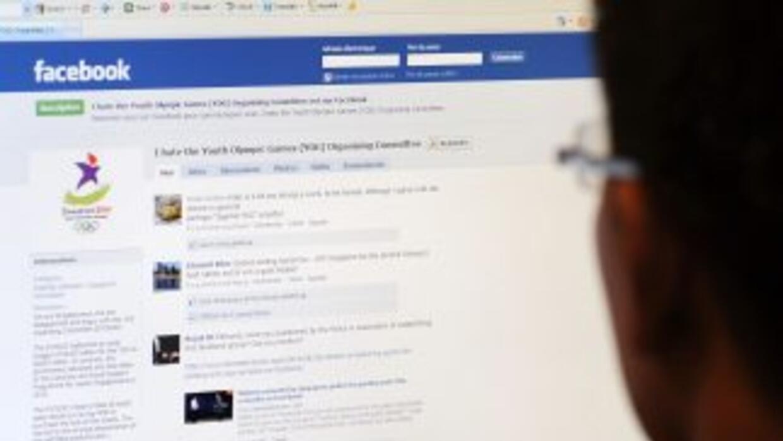 Reece Elliott publicóen una página estadounidense de Facebook un mensaj...