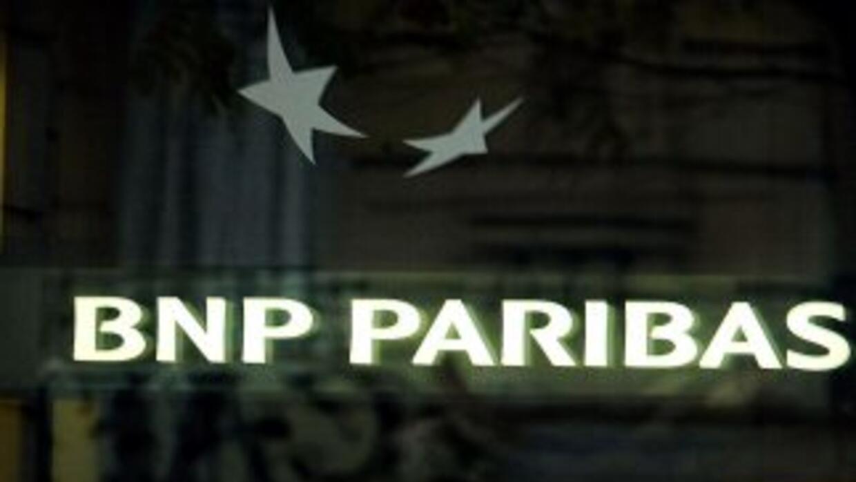 La entidad francesa se declaró culpable de violar las sanciones de EEUU...