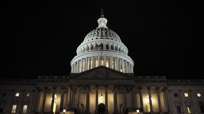 El Congreso estadounidense