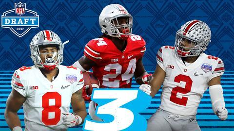 Ohio State elite