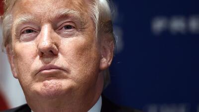 Donald Trump todavía no ha contactado telefónicamente a su homólogo chin...
