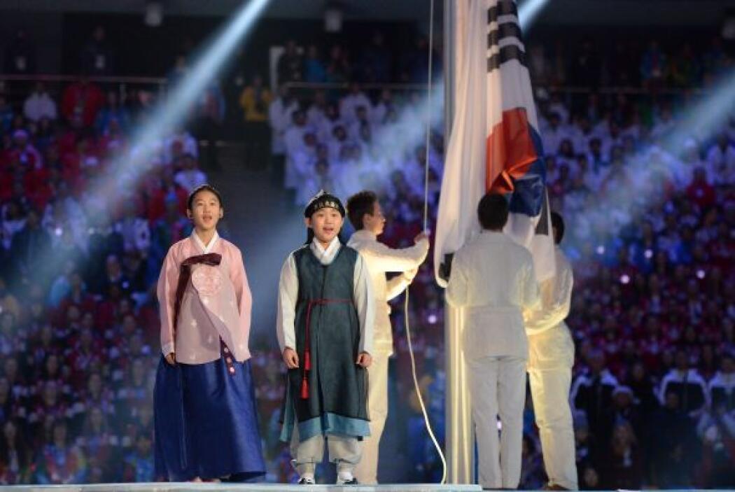 Antes de pasar el testigo a Corea del Sur, anfitrión de los próximos Jue...