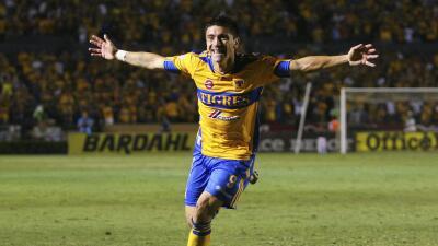 Héctor Mancilla realizó la pruebas médicas para sumarse a Tigres.