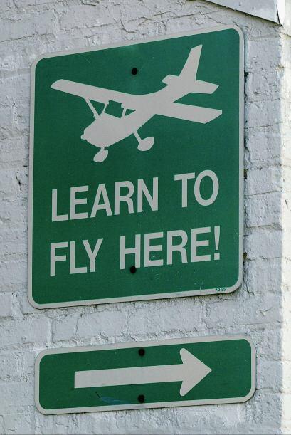 Ser piloto civil ha hecho que las primas de seguro sean más altas, pero...