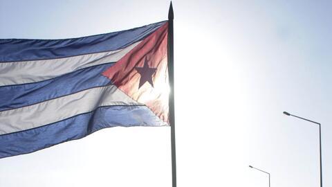 Rosa María Payá pide movilización por los derechos de los cubanos tras l...