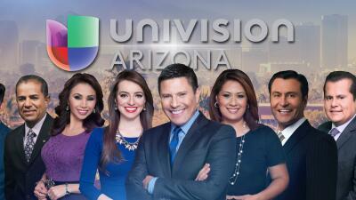 Univisión Arizona 2015