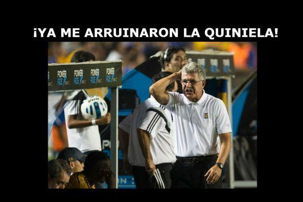 Llegaron las burlas para los equipos de la Liga MX en las redes sociales...