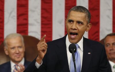 Presidente Barack Obama expresa preocupación de que estalle la violencia...