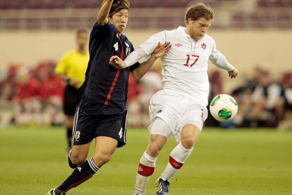 Marcel de Jong (Canada): De descendencia holandesa pero nacido en Ontari...