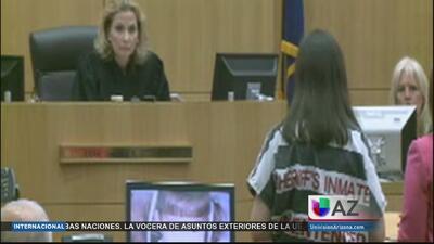 Jodi Arias morirá en prisión