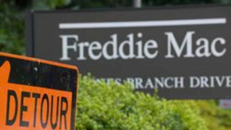 Freddy Mac y Fannie Mae no están incluídos en los números