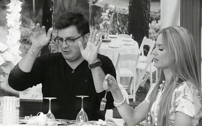 Lo que NO debes hacer como invitado en una boda