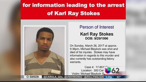 Policía de Austin pide ayuda de la comunidad para encontrar a una person...