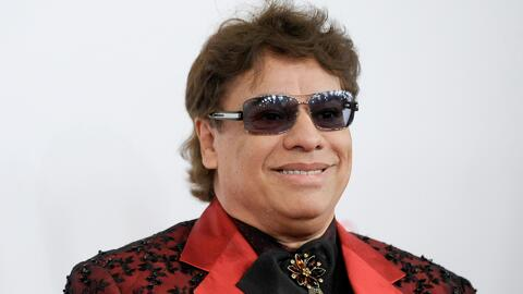 Muere Juan Gabriel
