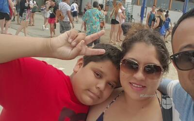 Algunos indocumentados han sido perdonados de sus deportaciones