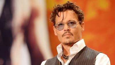 ¡Eutanasia! ¡En Australia quieren dormir a los perros de Johnny Depp!