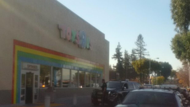 Toys R'Us San José