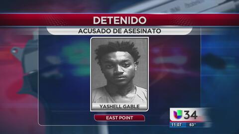 Arrestan a un joven de 19 años por la muerte de Alan Molina