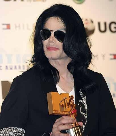 """La muerte de Michael Jackson  """"Yo era fan de él desde hace mucho tiempo,..."""