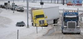 Noviembre ha sido un mes de mal clima para Colorado.