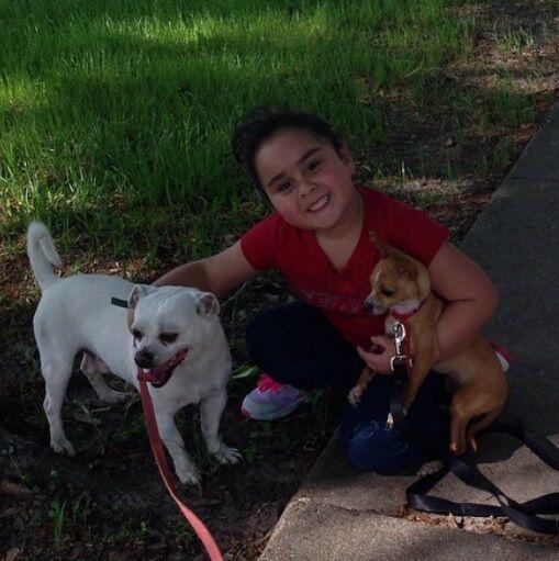 @emilio.hdz compartió una tierna imagen de su hermanita Georgina y sus #...