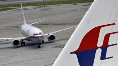 Fariq Abdul Hamid, copiloto del avión desaparecido, iba a contraer nupci...