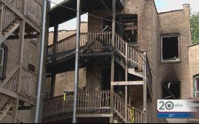 Mujer resulta con heridas de cuidado tras incendiarse su residencia en A...