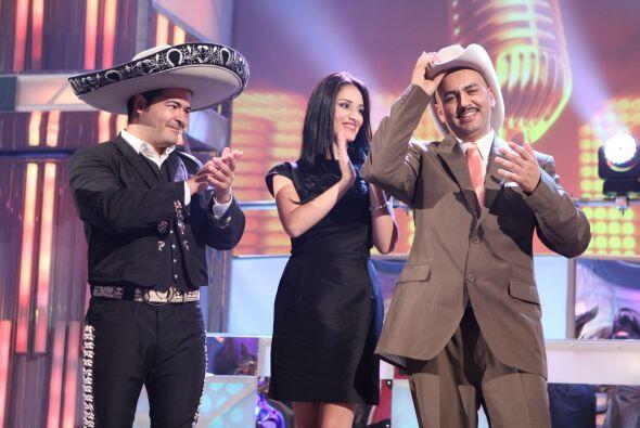El imitador de Lupillo Rivera tuvo que abandonar Ídolos de la Canción.