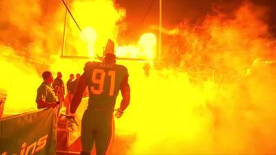 Highlights Semana 11: Buffalo Bills vs. Miami Dolphins
